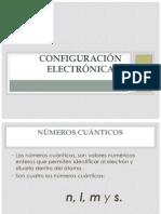 10.CONFIGURACIÓN ELECTRÓNICA