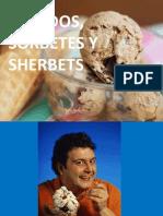 Helados, Sorbetes y Sherbets Franco, Robert, Mariana