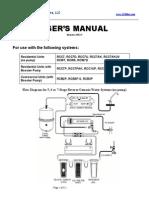 ISpring RO Manual Version 2013
