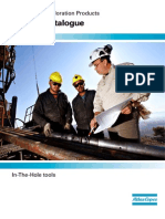 Atlas Copco Exploration Product Catalogue