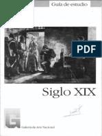 SigloXIX-GAN0001