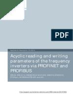 29157692 Read Write Parameters With SFB52 53 via PN V1 4 En