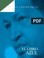 Libro Azul Carta de Chavez