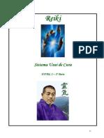 Manual Reiki Nivel 1 2ª PARTE