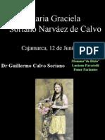 Mama - Homenaje a la Sra Graciela Soriano de Calvo