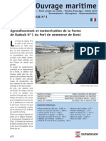Réhabilitation Forme Brest