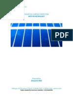 Solar Cell Inspection