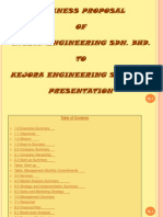 KESB-Gatech Business Proposal