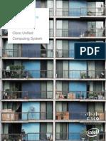 Deliver on Promise Virtualization Cisco Ucs