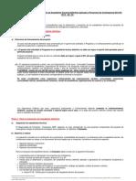 1 Pautas Proyectos de Contingencia DU-016 07-2012-HQM