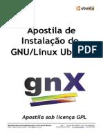 Apostila Instalacao Ubuntu
