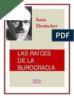 Las Raices de La Burocracia