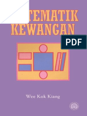 Matematik Ekonomi