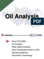 06 Oil Analysis