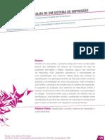 Artigo_classificação e Sistema de Impressão