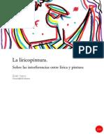 Alberti. a La Pintura y Gesamtkunstwerk