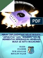 Powerpointkaryatulisilmiahklpk1 Sipakataudanmalempu 130305112637 Phpapp02