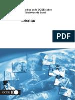 OECD 2005, Estudio Sistema Nacional de Salud México (1) (1)