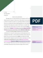 chandler first analysis d1 3