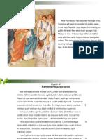 Ecce Romani - Ch. 55 - Text and Grammar