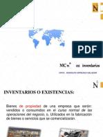 Las Nic 2 - Existencias