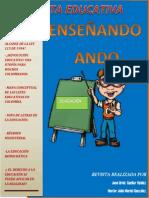 Revista, Educando Ando