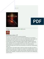 Guía de Logros Diablo 3