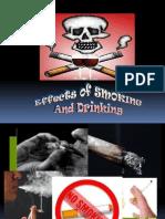 5.1 Presentation on Smoking (1)