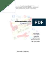 Ensayo Herramientas Web Greila-Amaro