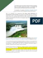 La Represa Hidroeléctrica de Itaupú.docx