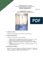 LAB Nº 1. Identificacion de Magnitudes Físicas_2014