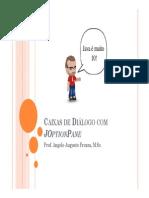 IA10-ProgramacaoOO-Aula003-Caixas de Dialogo Com JOptionPane