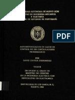 Tesis Autosintonizacion PID UANL-DAVID
