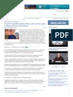 AICA __ El Padre Ángel Fernández Artime, Nuevo Rector Mayor y Décimo Sucesor de Don Bosco