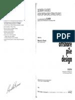 [P. Le Tirant] Design Guides for Offshore Structur(BookFi.org)