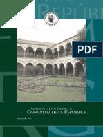 Informe de la Junta Directiva al Congreso de la República - Marzo 2014.pdf
