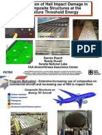 5_1400 Hail Impact of Composites - Roach ATA NDT 9-11