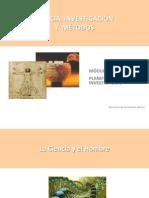 Contenido 1 - Ciencia, Metodo e Investigacion