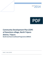 CDP Damchera