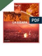 La Eliminación de La Cizaña by Enoc Martin