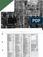 Vectra b Diagrama Eletrico