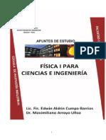 Física general +I