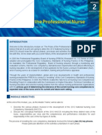 1 INTRO Module 2 Roles of the Professional Nurse - Dr