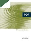 Phosphate Esters