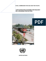 Level Crossing Fulltext 2088