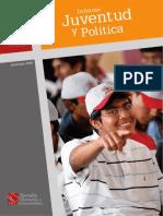 Informe Juventud y Politica