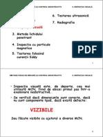 PDF Mn Inspectia Vizuala