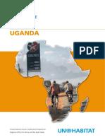 UN-Habitat Country Programme Document 2008-2009 - Uganda
