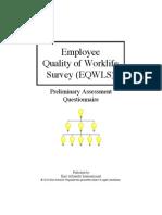 Albrecht EQWLS Survey Qnr