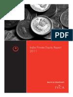 India PE Report